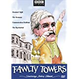 Fawlty Towers: Volume 2