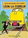 Léon-la-terreur par Schippers