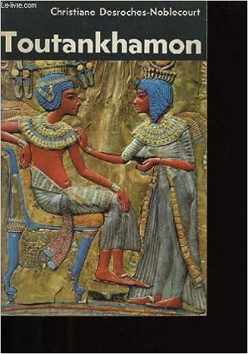 Livres Toutankhamon. pdf epub