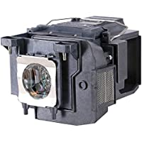 YOSUN Projector Lamp Bulb for Epson ELPLP85 PowerLite Home Cinema 3500 3100 3000 3600e 3700 3900 EH-TW6600 EH-TW6800 EH-TW6700 EH-TW6600W V13H010L85 Replacement Projector Lamp Bulb