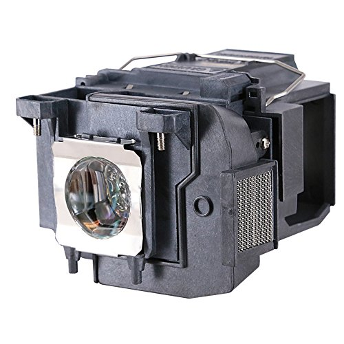 Projector Replacement Lamp Replacement - YOSUN Projector Lamp Bulb for Epson ELPLP85 PowerLite Home Cinema 3500 3100 3000 3600e 3700 3900 EH-TW6600 EH-TW6800 EH-TW6700 EH-TW6600W V13H010L85 Replacement Projector Lamp Bulb