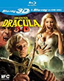 Argento's Dracula [Blu-ray] [Import]