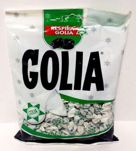 Golia - Gommose Morbide alla Liquirizia, (2)- 6.3 oz. Bags