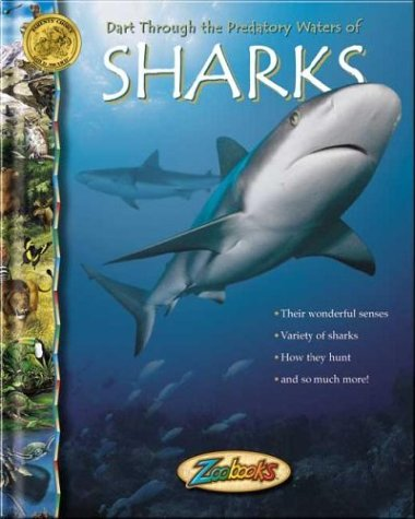 Read Online Sharks (Zoobooks) ebook