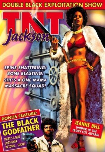 Double Black Exploitaton Show: TNT Jackson/The Black -