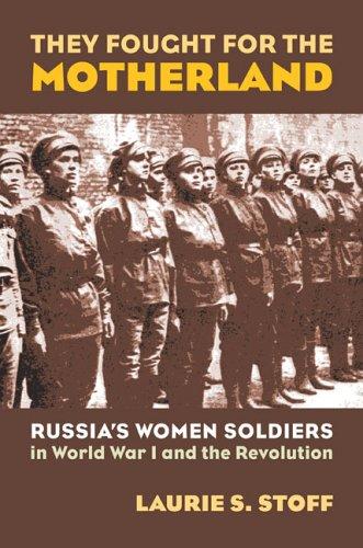 russias role in ww1