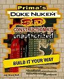 Duke Nukem 3d Construction Kit (Secrets of the Games Series)