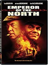 Emperor of the North  Directed by Robert Aldrich