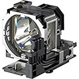 Canon XEED SX80 Projector Assembly with High Quality Original Bulb