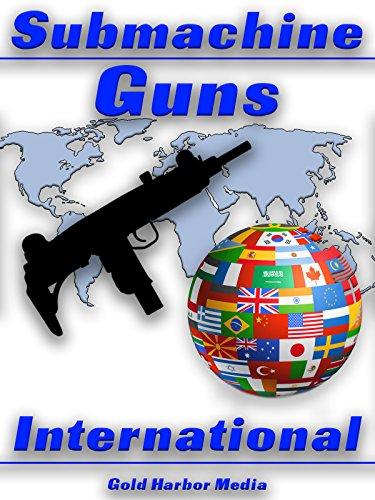 Submachine Guns International on Amazon Prime Video UK