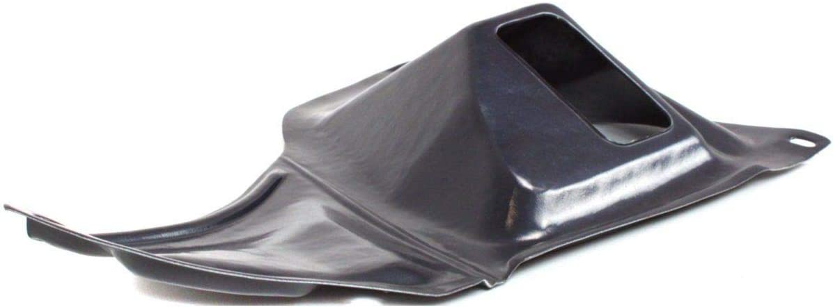 New TO1228136 Passenger Side Plastic Engine Splash Shield For Tundra 2000-2006