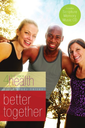 Better Together (First Place 4 Health Bible Study Series)