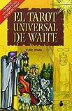 El Tarot Universal de Waite, Edith Waite, 8478084061