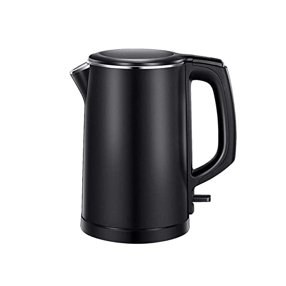 Review Electric kettle, household stainless