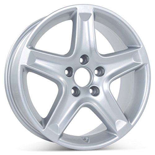 Acura Alloy Wheels - 5