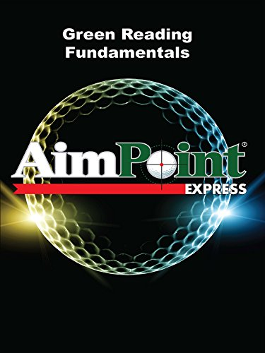 AimPoint Express Green Reading...