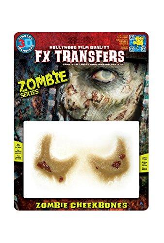 Tinsley Transfers 3D FX Zombie