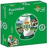 Kappa Puzzle Ball Real Betis Balompié Color Verde Ninguna 63706
