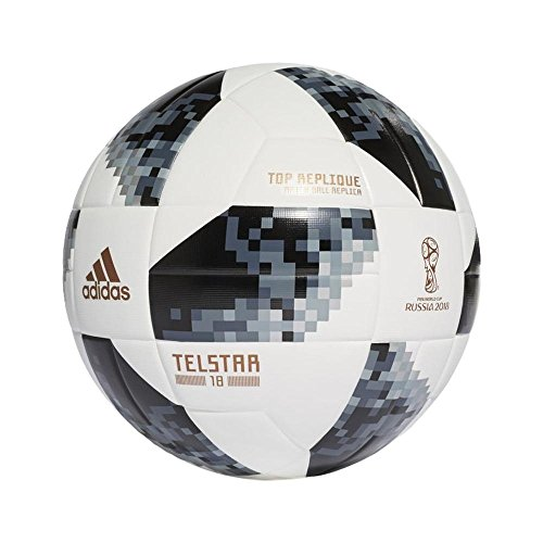 Adidas WORLD CUP Top Training Ball [WHITE]
