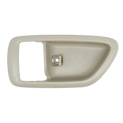 APDTY 139964 Interior Door Plastic Pull Handle Window Switch Bezel ...
