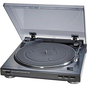 Amazon Com Audio Technica At Lp2da Lp To Digital