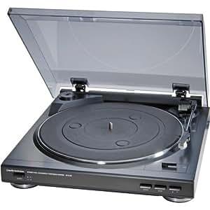 Audio-Technica AT-LP2D LP-to-Digital Recording System