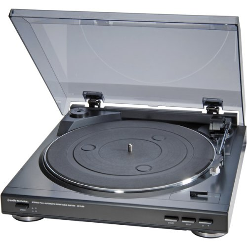 Digital Recording Lp To System - Audio-Technica AT-LP2DA LP-to-Digital Recording System