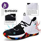 Boys Shoes Breathable Basketball Shoes for Boys