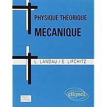 Physique Theorique Mecanique