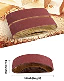 S SATC Sanding Belts 4×36-Inch Sanding Belt Belt