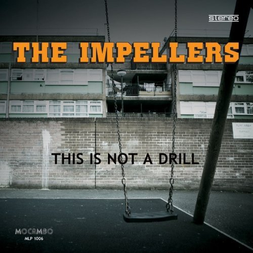 Impellers-This Is Not a Drill Lp : The Impellers: Amazon.es: CDs y vinilos}