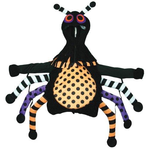 Polka Dot Spider Costume - Infant