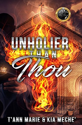 Download for free Unholier Than Thou