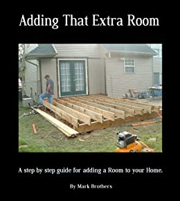 Adding that extra Room