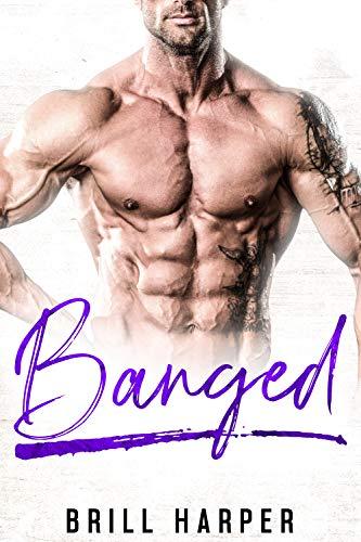 50 Tech Series Tv Stand - Banged: A Blue Collar Bad Boys Book