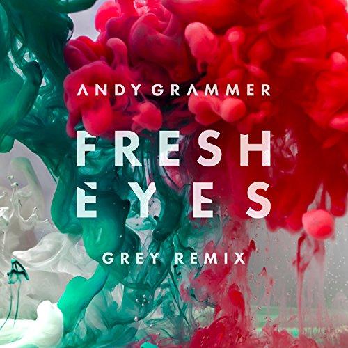 Fresh Eyes (Grey Remix) (Fresh Eyes)