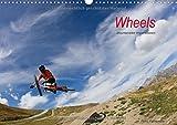 Wheels (Wandkalender 2015 DIN A3 quer): Mountainbike Impressionen (Monatskalender, 14 Seiten)