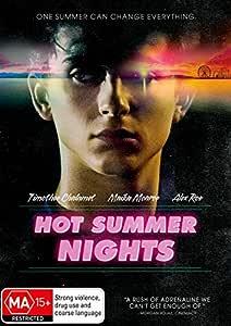 Hot Summer Nights (DVD)