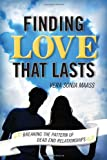 Finding Love That Lasts, Vera Sonja Maass, 1442212780