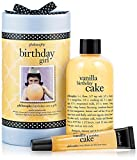 Amazon Price History for:Philosophy Birthday Girl