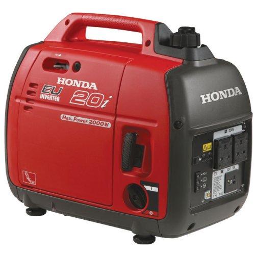 Honda EU20i 2kVA / 1600w Petrol Portable Generator