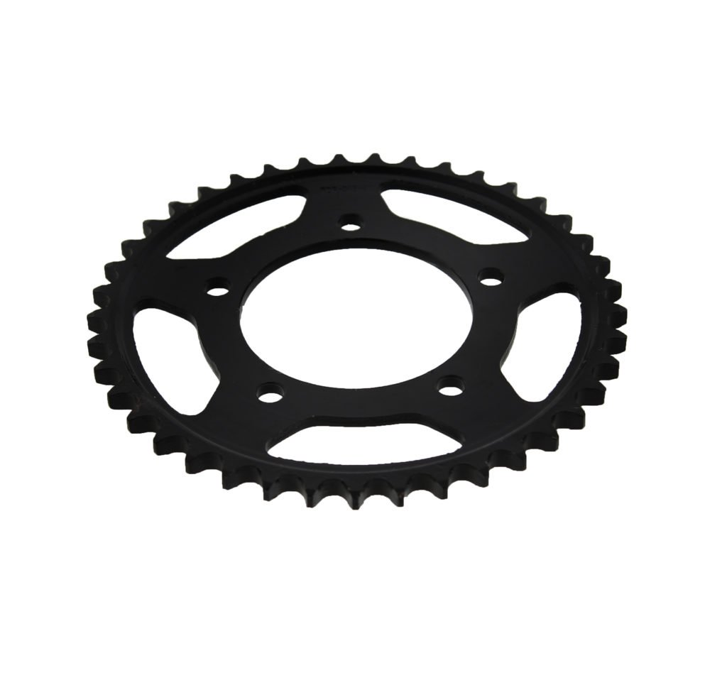 Rear Sprocket 41 Tooth for Kawasaki Ninja ZX-14R ZX1400 2016 2017 by Race-Driven