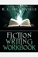 Fiction Writing Workbook Paperback