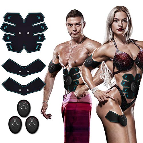 Antmona Abs Stimulator, Muscle...
