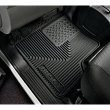 Husky Liners Front Floor Mats Fits 02-10 Ram 1500/2500/3500 w/ one carpet hook