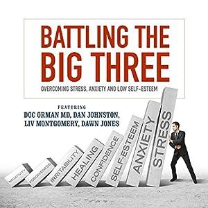 Battling the Big Three Speech