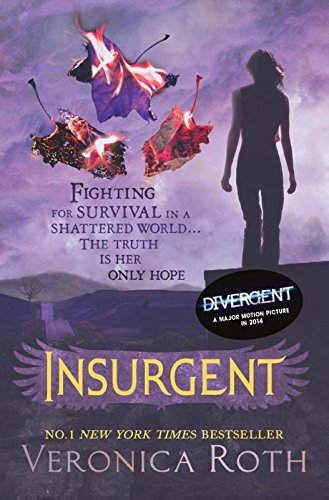 Image result for insurgent book cover