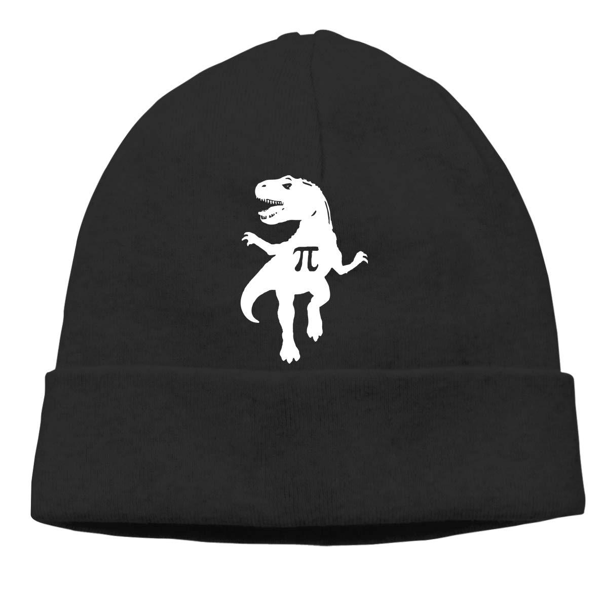 GDSG5/&4 Raptor Moon Men Women Thick Winter Ski Skull Cap