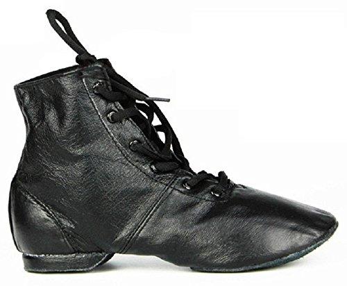 Pictures of Cheapdancing Men's Practice Dancing Shoes Soft 5