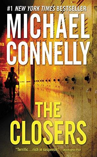 : The Closers (A Harry Bosch Novel Book 11)